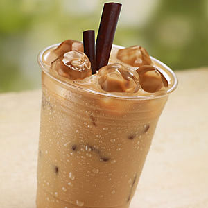 Are You F'n Kidding Me? The Iced Coffee Incident - Terri-Trespicio
