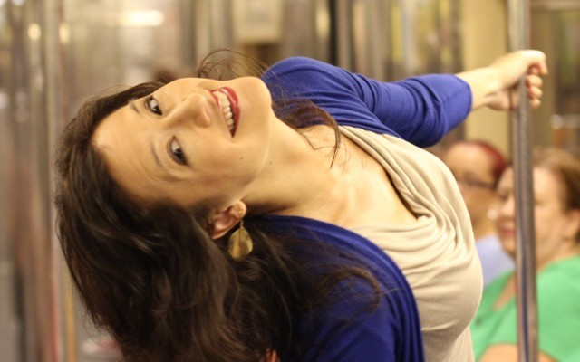 The En Route Meet-Cute: How to Pick Someone Up on the Subway