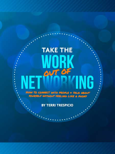 Take the Work Out of Networking